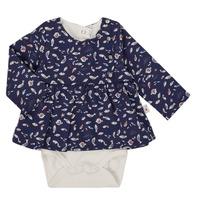Oblačila Deklice Topi & Bluze Absorba 9R60002-04-C Modra