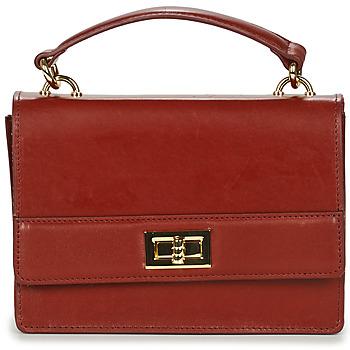 Torbice Ženske Ročne torbice Sabrina JOSEPHINE Bordo