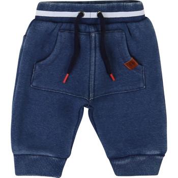 Oblačila Dečki Hlače s 5 žepi Timberland T94736 Modra