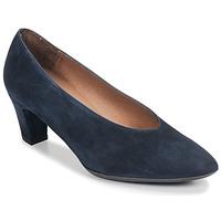 Čevlji  Ženske Salonarji Wonders I8401-ANTE-NOCHE Modra