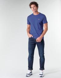 Oblačila Moški Jeans straight Levi's 502 REGULAR TAPER Modrá / Ridge / Adv