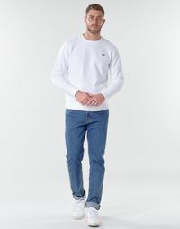 Oblačila Moški Jeans straight Levi's 502 TAPER Modra