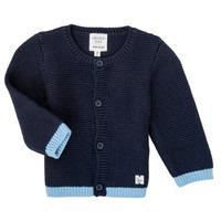 Oblačila Deklice Telovniki & Jope Carrément Beau Y95230 Modra