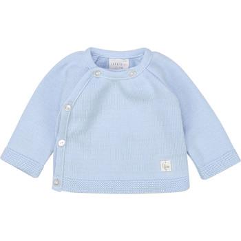 Oblačila Dečki Majice z dolgimi rokavi Carrément Beau Y95232 Modra