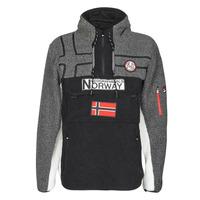 Oblačila Moški Flis Geographical Norway RIAKOLO Črna
