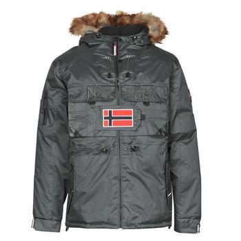 Oblačila Moški Parke Geographical Norway BENCH Siva