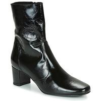 Čevlji  Ženske Gležnjarji Jonak Drielle Črna