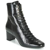 Čevlji  Ženske Gležnjarji Jonak DRIMACO Črna