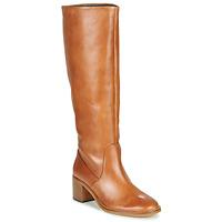 Čevlji  Ženske Mestni škornji    Jonak MAMELI Kamel