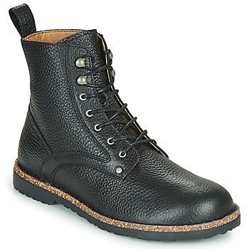 Čevlji  Moški Polškornji Birkenstock BRYSON Črna
