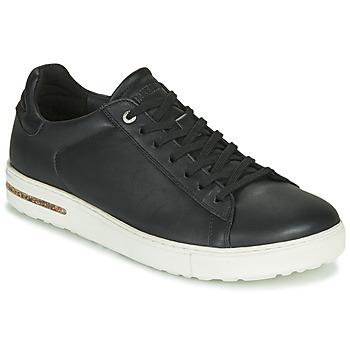 Čevlji  Moški Čevlji Derby Birkenstock BEND LOW Črna