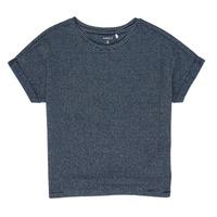Oblačila Deklice Majice s kratkimi rokavi Name it NKFKYRRA Modra