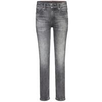Oblačila Dečki Jeans skinny Tommy Hilfiger SIMON SUPER SKINNY Siva