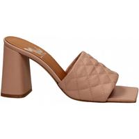 Čevlji  Ženske Sandali & Odprti čevlji Mivida CHIFFON nude