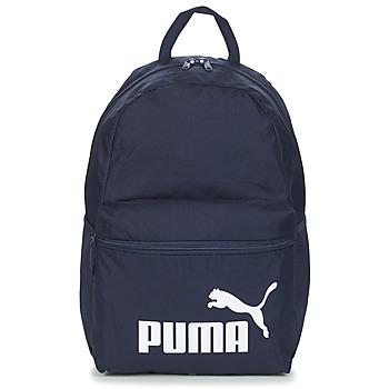 Torbice Nahrbtniki Puma PUMA Phase Backpack Modra