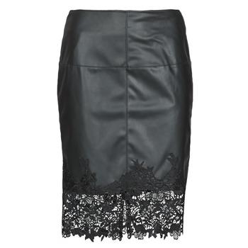 Oblačila Ženske Krila Morgan JAMIL Črna