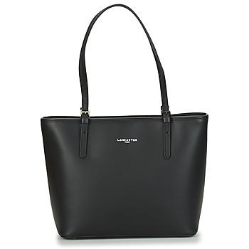 Torbice Ženske Nakupovalne torbe LANCASTER Constance Črna