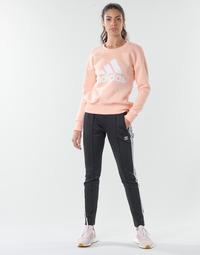 Oblačila Ženske Spodnji deli trenirke  adidas Originals SST PANTS PB Črna
