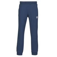 Oblačila Moški Spodnji deli trenirke  adidas Originals TREFOIL PANT Modra / Collegiate