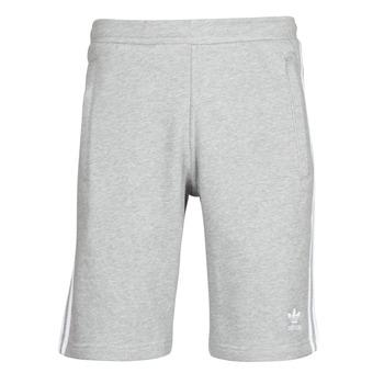 Oblačila Moški Kratke hlače & Bermuda adidas Originals 3-STRIPE SHORT Siva