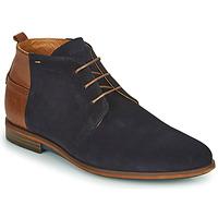 Čevlji  Moški Polškornji Kost IRWIN 5A Modra