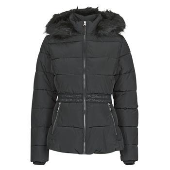 Oblačila Ženske Puhovke Kaporal LALAO Črna
