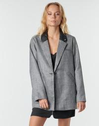 Oblačila Ženske Plašči Kaporal LEILY Črna
