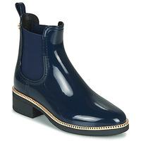 Čevlji  Ženske škornji za dež  Lemon Jelly AVA Modra