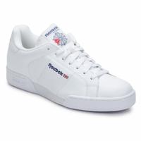 Čevlji  Nizke superge Reebok Classic NPC II Bela