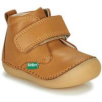 Čevlji  Otroci Polškornji Kickers SABIO Kamel