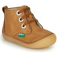 Čevlji  Otroci Polškornji Kickers SONIZA Kamel