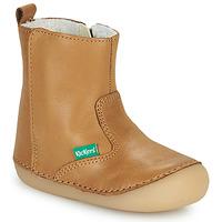 Čevlji  Deklice Polškornji Kickers SOCOOL CHO Kamel