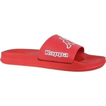 Čevlji  Moški Natikači Kappa Krus Rdeča
