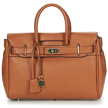 Torbice Ženske Ročne torbice Mac Douglas MERYL Kostanjeva