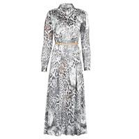 Oblačila Ženske Kratke obleke Marciano ROYAL FELIN DRESS Večbarvna