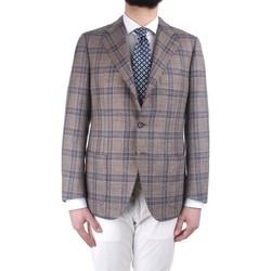 Oblačila Moški Jakne & Blazerji Cesare Attolini S19MA44 M21 Multicolor