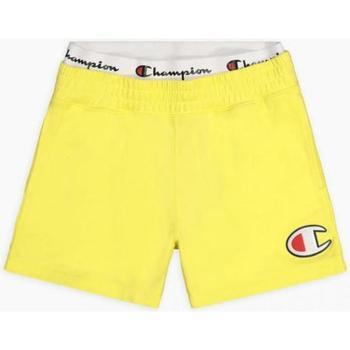 Oblačila Ženske Kratke hlače & Bermuda Champion SHORTS ys004-lml