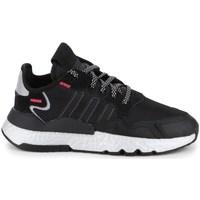Čevlji  Ženske Fitnes / Trening adidas Originals Nite Jogger Črna