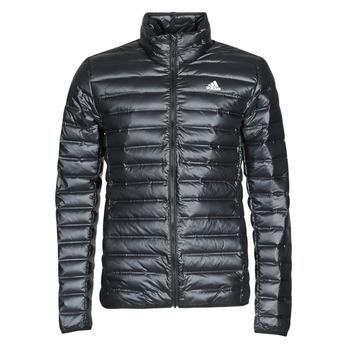 Oblačila Moški Puhovke adidas Performance Varilite Jacket Črna