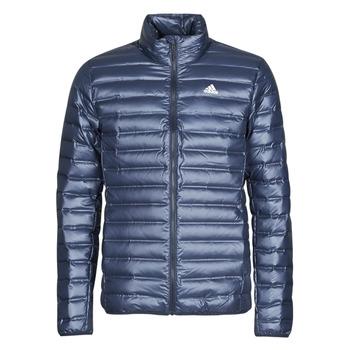 Oblačila Moški Puhovke adidas Performance Varilite Jacket Inkoust / Légende