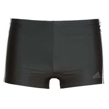 Oblačila Moški Kopalke / Kopalne hlače adidas Performance FIT BX 3S Črna