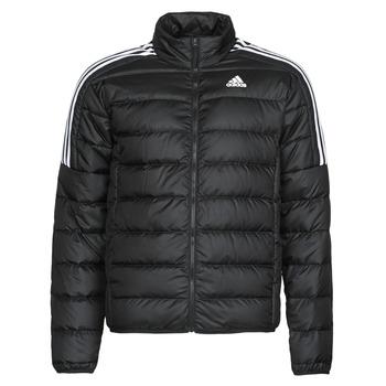 Oblačila Moški Puhovke adidas Performance ESS DOWN JACKET Črna