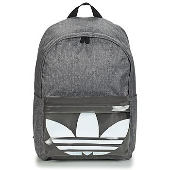 Torbice Nahrbtniki adidas Originals AC CLASSIC BP Siva