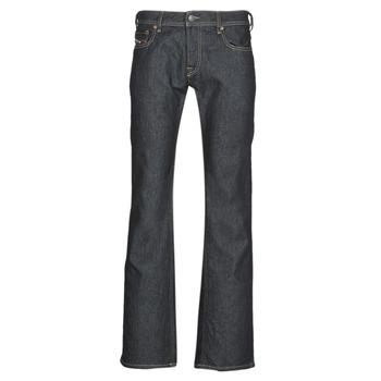 Oblačila Moški Kavbojke bootcut Diesel ZATINY Modra / 009hf