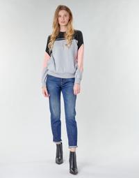 Oblačila Ženske Jeans straight Diesel JOY Modra / 009et