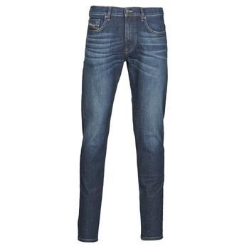 Oblačila Moški Kavbojke slim Diesel D-STRUKT Bleu09hn