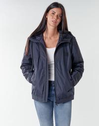 Oblačila Ženske Jakne Diesel J-CARSON-KA Modra