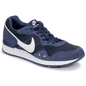 Čevlji  Moški Nizke superge Nike VENTURE RUNNER Modra / Bela