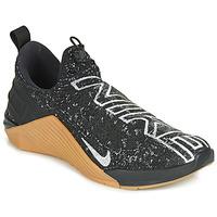 Čevlji  Moški Fitnes / Trening Nike REACT METCON Črna