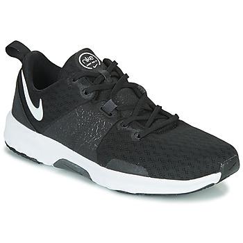 Čevlji  Ženske Šport Nike CITY TRAINER 3 Črna